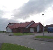 Quantity Surveying Services - Brora Day Care Centre, The Highland Council