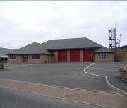 Quantity Surveying Services - Kirkwall Fire Station, Highland & Islands Fire Board
